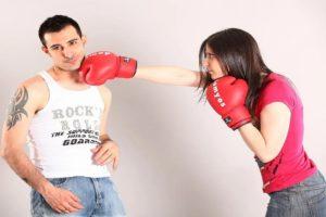 夫婦の主導権を握るためのカウンセリング