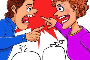 夫の違和感の原因