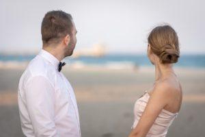 夫婦と人生を分けて考える