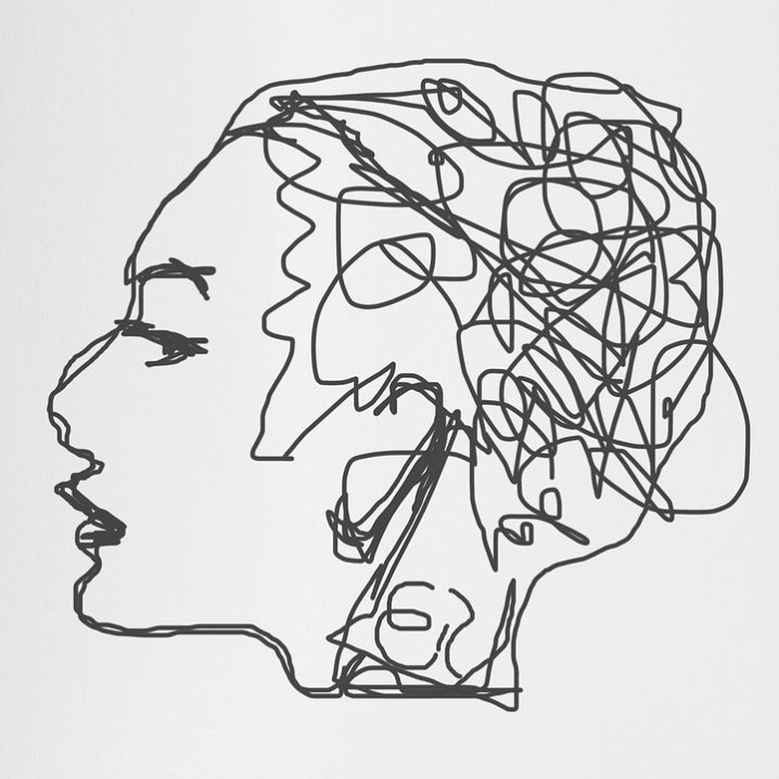 自分の頭を整理する