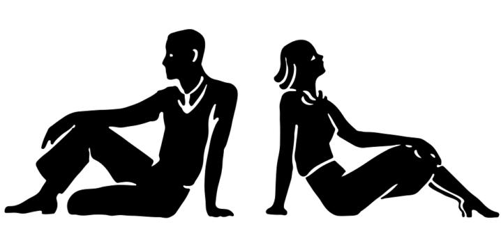 不倫は夫婦の退化の象徴