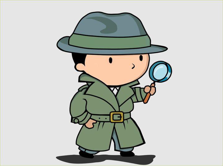 探偵のネギかもはNG