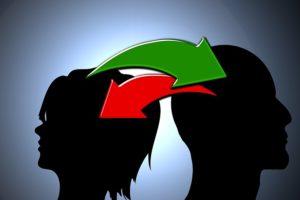離婚か修復かではなく納得