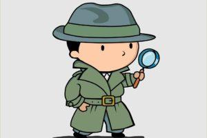 探偵の実態を知る